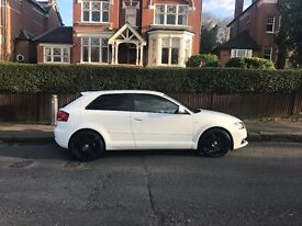 Audi A3 Sline Immaculate Condition