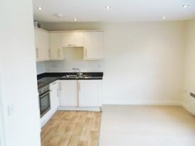 One bedroom town centre apartment available now!