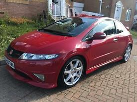 Honda Civic Type R GT *RECENT MOT & SERVICE*