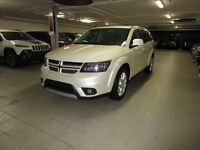 2014 Dodge Journey R/T RALLY AWD *CUIR/TOIT/NAV*