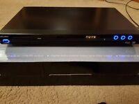 BUSH DVD Player with LED Display & HDMI