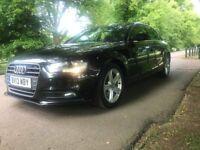 Audi A4 2013 -full audi service history-