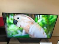 "55"" LG 4K UHD Smart LED TV with WIFI Internet"