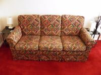 3 Seater Sofabed For QUICK Sale