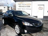 2008 Lexus IS 250 ***4X4, CUIR***