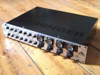 Behringer T1952 Tube Composer -Compressor/limiter, gate/expander