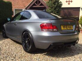 BMW 123D M Sport