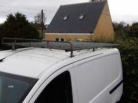 Peugeot Expert Citroen Dispatch swb full roof rack