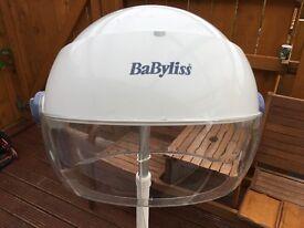 BaByliss 889A Superhood Hair Dryer