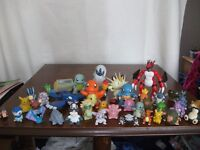 40 Pokemon characters