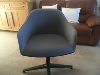 Vitra soft shell chairs