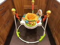 Fisher- Price Jumperoo