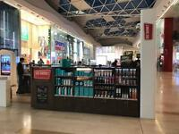 Barber required in Westfield London