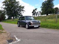 Classic Equinox 1275 Mini (Original and only 26k miles)