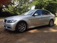 Bmw 320 se saloon facelift model only 70k miles Full history clean