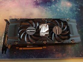 Inno3D GeForce GTX 1080 Ti