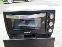 mini oven - Brand New Vonshef 19 Litre