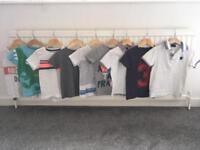 Boy's 2-3yrs T-shirt bundle.