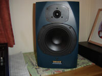 TANNOY REVEAL ACTIVE MONITORS