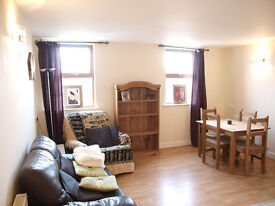 Comfortable modern 2 bed apartment to let, close to bus, quiet area, near city