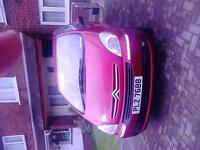 2005 citroen picasso good condition .any reasonable offer considered