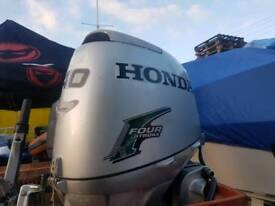 Outboards for sale from 2hp upwards