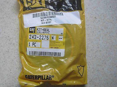 New Cat Caterpillar Seal Kit 243-2276 5330015300527 Backhoe 420d 4x4