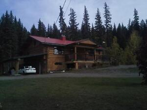 (WANTED) FILL to block highway noise Williams Lake Cariboo Area image 1