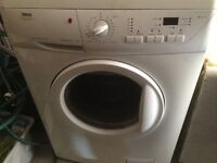 Zanussi ZWF 1427 W - Washing Machine - for spares or repair