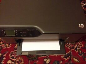 HP Deskjet 3070 A Colour Multifunctional Printer - Almost new
