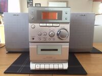Sony Micro Stereo System used