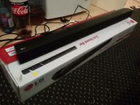 LG Bluetooth Sound bar LAS160B 2.0 ch