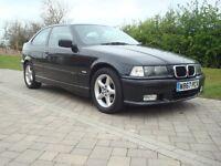 BMW 1.9 Compact 316i (2000)