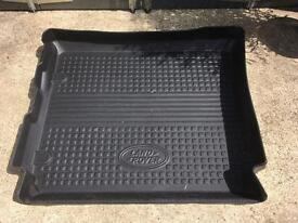 Landrover Discovery 3 Load Liner