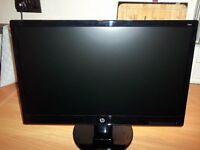 p.c desktop monitor, 21.5 inch screen