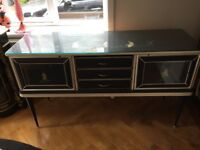 1950s Chinese Style Sideboard