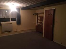 Double room, no fees.