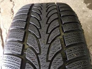 4 LIKE NEW WINTER 225 50 17 NOKIAN RUNFLATS !!! HIGH PERFORMANCE !!!