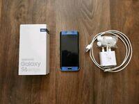 Samsung Galaxy S6 Edge Black