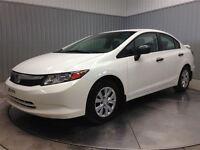 2012 Honda Civic -