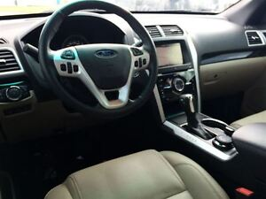 2015 Ford Explorer Limited London Ontario image 12