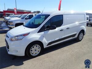 2018 Ford Transit Connect XLT Mini Cargo Van, Cruise Control