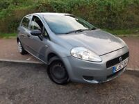 2007 Fiat Grande Punto 1.2 Active 5dr Manual @7445775115
