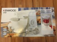 *CLEARANCE* Kenwood Chef KM300 With Blender Included *BRAND NEW*