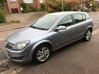 Vauxhall Astra 1.9 SXI diesel 85,000 miles one years MOT full-service history