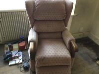 Electric Riser chair