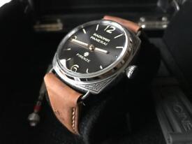 Swiss Panerai Firenze Mechanical Watch