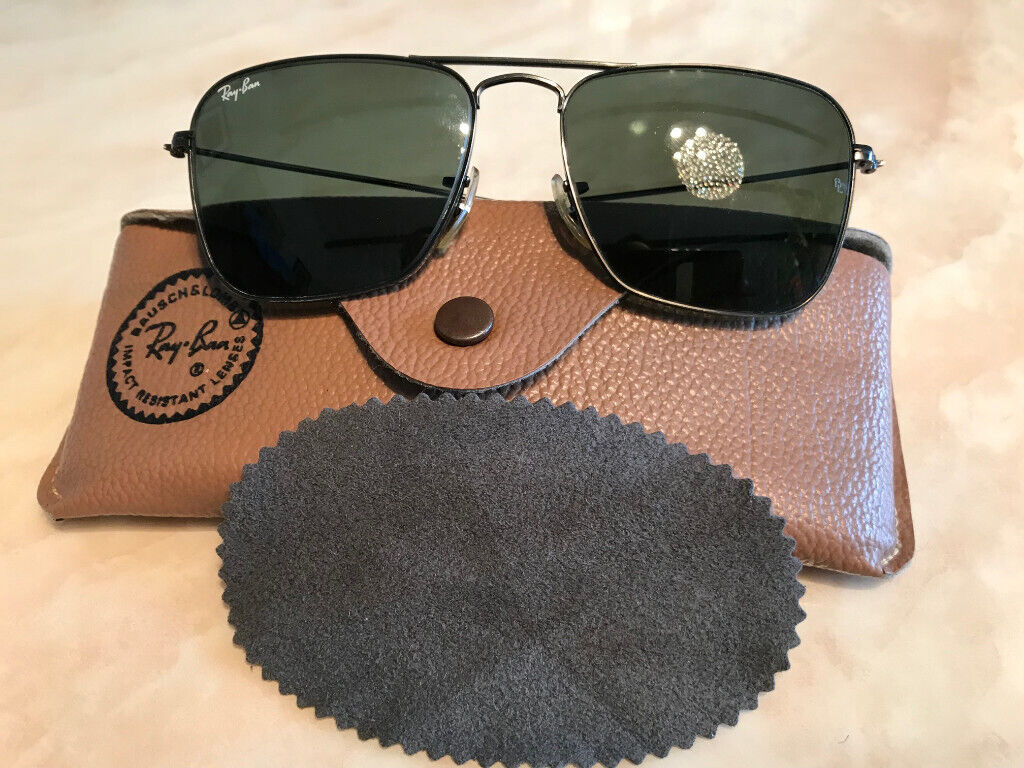 eee48cd45 Bausch & Lomb Ray Ban Sunglasses | in Southampton, Hampshire ...