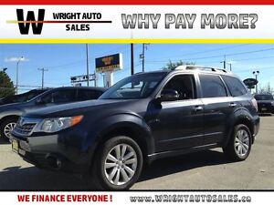 2012 Subaru Forester | NAVIGATION| LEATHER| SUNROOF| 60,119KMS