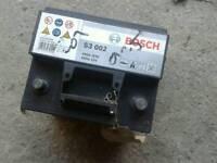 BOSCH 12V 45AH CAR BATTERY